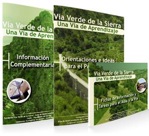 Via Verde para el aprendizaje