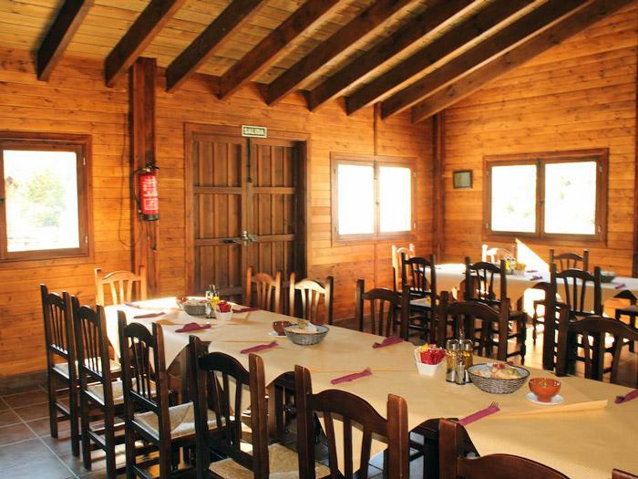 Estación de Coripe (restaurante)