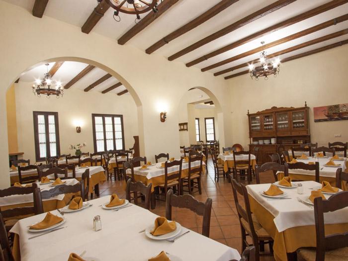 Estación de Puerto Serrano (restaurante)