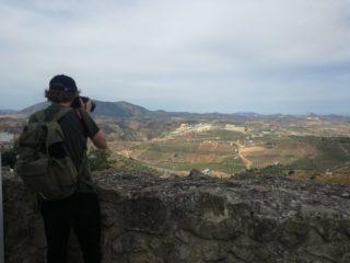 Lonely Planet realiza un reportaje sobre la Vía Verde de la Sierra 1